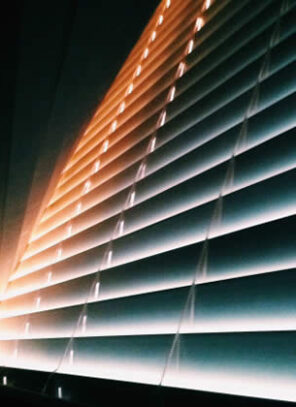 Blackout Roller Blinds – The Perfect Companion For Your Room