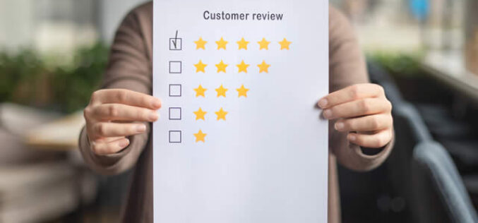 How to Use e-Commerce Reviews to Engage Your Consumers?