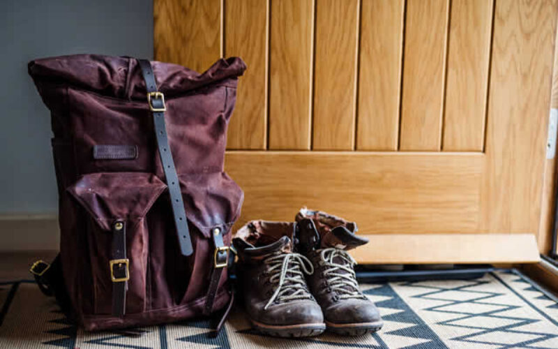 8 Simple Backpacking Tips You Need To Know
