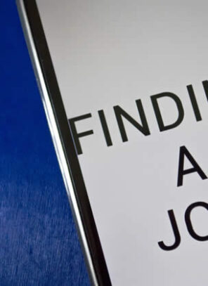 Struggling to Find Work? 5 Great Resources to Look At