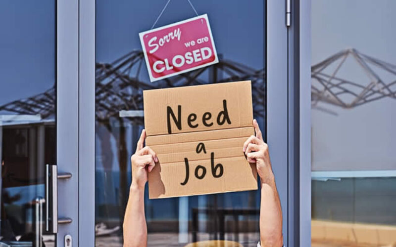 How To Thrive After Losing Your Job