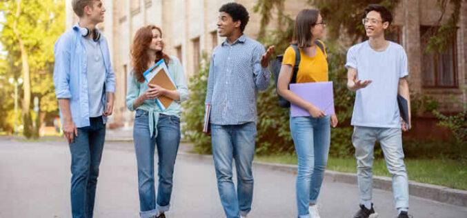 Choosing a University: 5 Tips