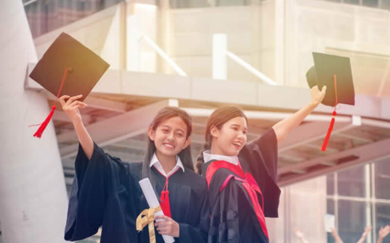 How 2-Year Degree Can Make a Major Financial Difference in Your Life