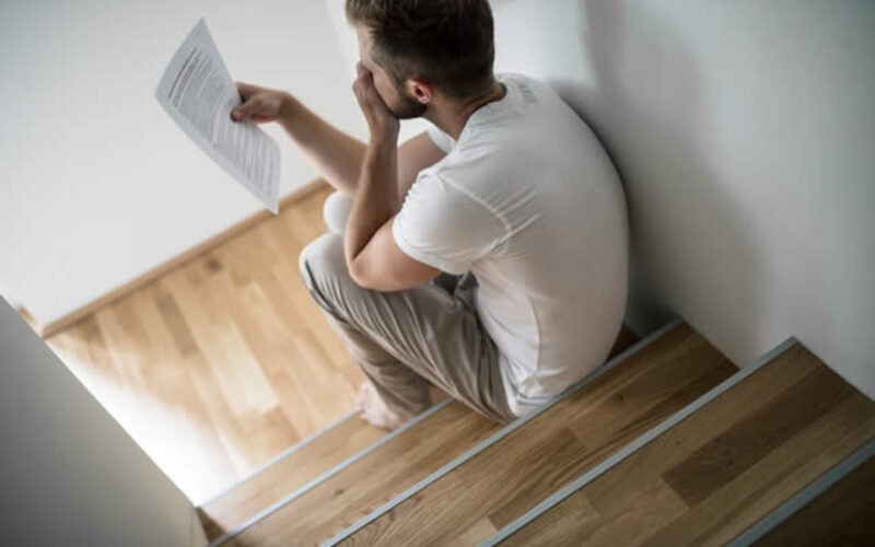 What To Do if You Find Yourself in Debt