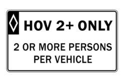 What Is the Point of HOV Lanes?