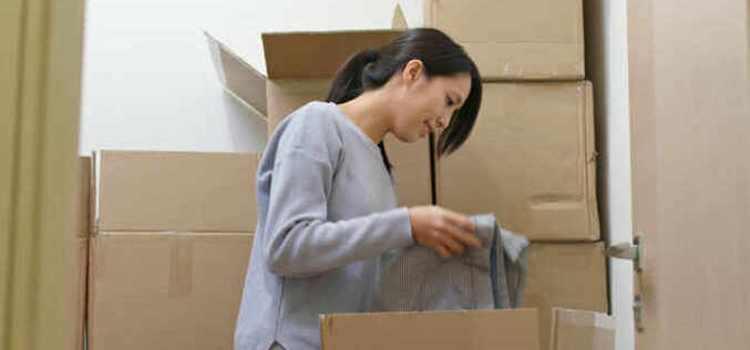 Tips For Packing Valuables For A Move