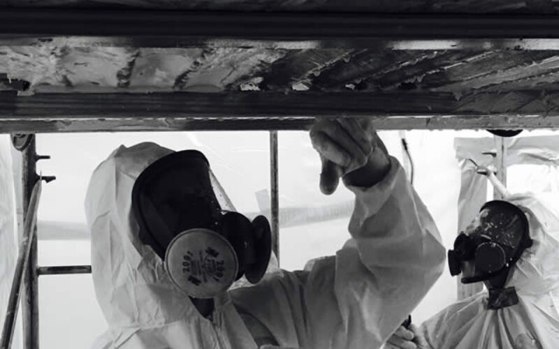 How to Tell if Your Home Has Asbestos and What to Do About It