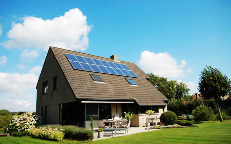 How Going Solar Can Save You Money