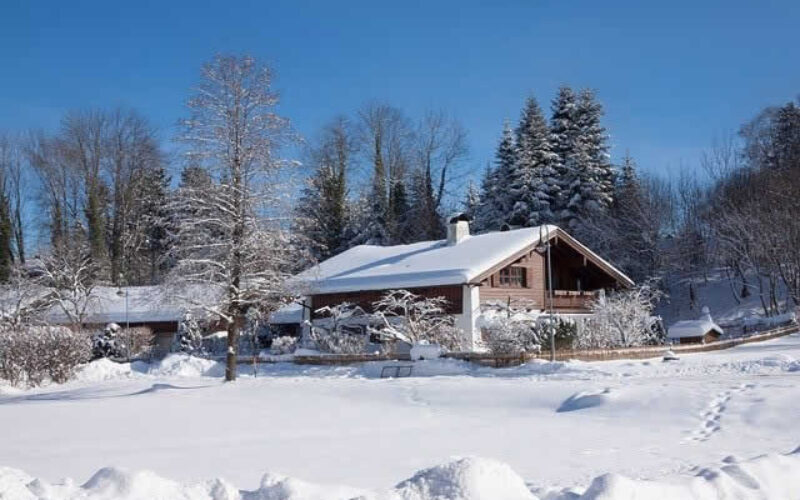 4 Home Improvements to Do Now Before They Cause Problems This Winter