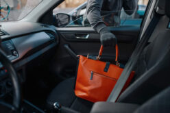 Most Common Items Stolen From Cars