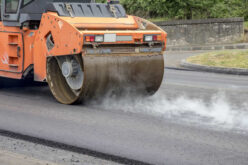 Why Get Contractors for Commercial Paving Services?