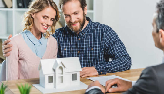4 Concerns to Bring Up to a Realtor During the Initial Consultation