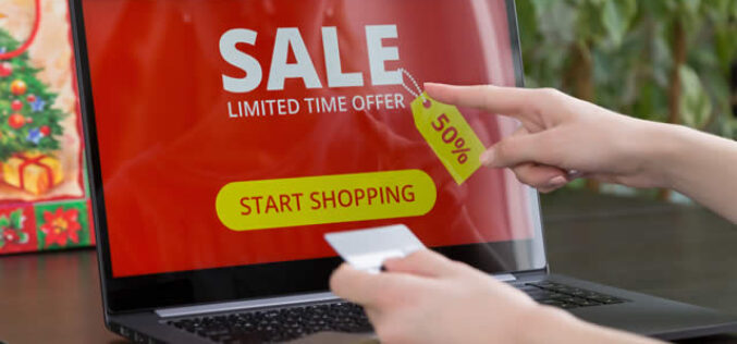 How Small Businesses Can Increase Online Sales