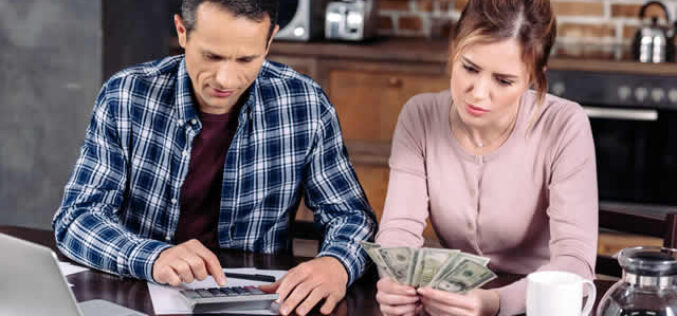9 Money Habits of Financially Successful Couples