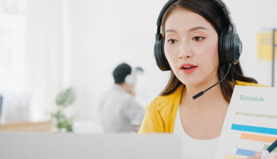 Useful Tools for Call Center Coaching