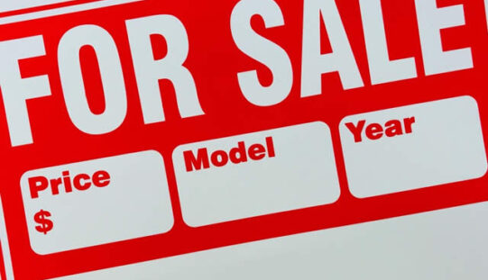 How to Sell Your Car in 5 Easy Steps