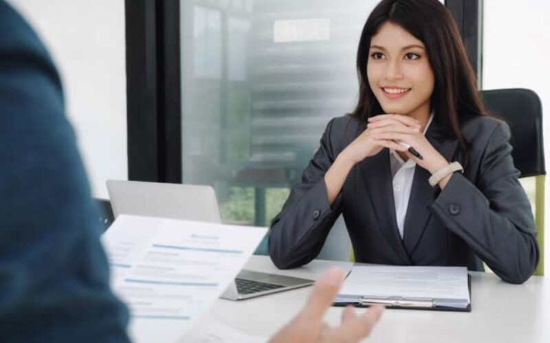 Factors To Consider When Going To a Job Interview