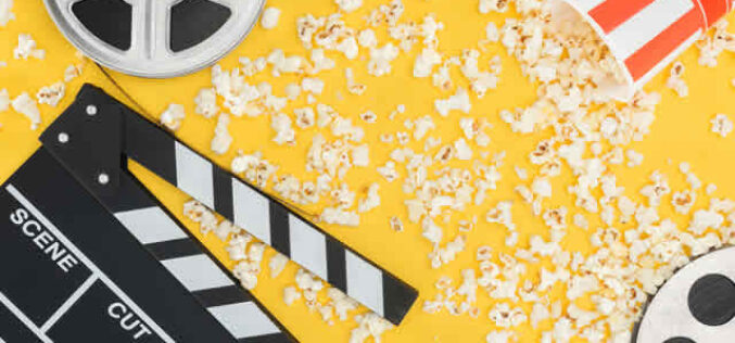Must-See Movies to Watch Before Graduation