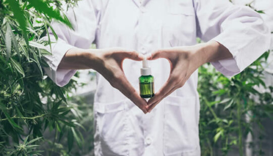 Helpful Tips for Cooking With CBD Oil