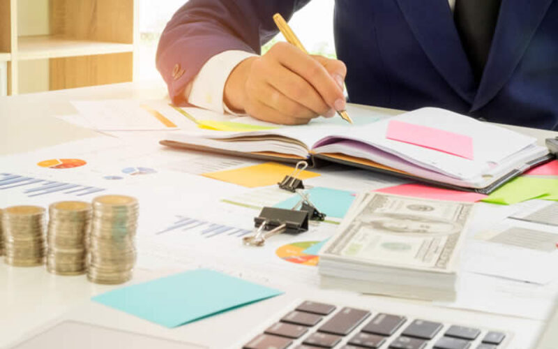Reduce Stress In the COVID Age By Taking Control of Your Finances Now