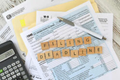 8 Essential Tips for Making Tax Season Less Stressful