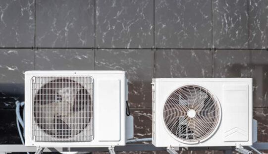 What Are The Differences Between a Heat Pump and Electric Heat?