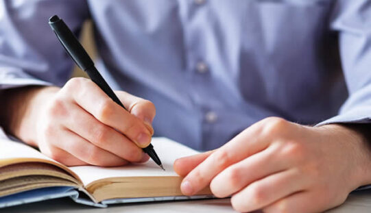 How To Effectively Take Notes From a Book