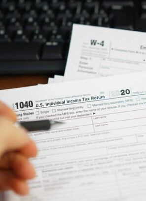 4 Things Every Taxpayer Should Know About Filing