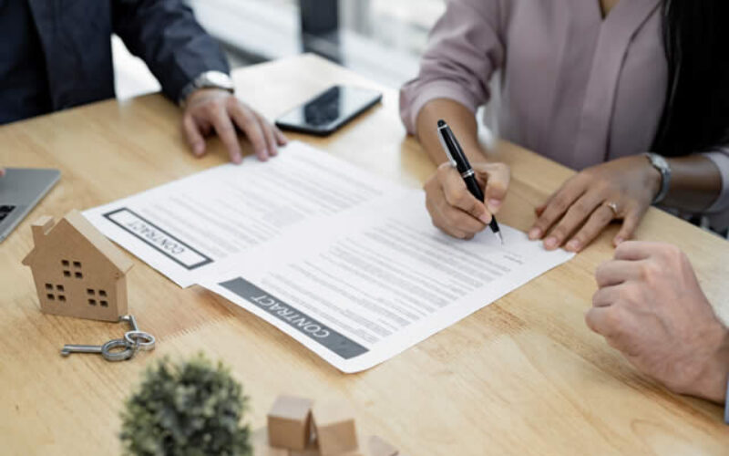 Top Tips for Negotiating Mortgage Loans