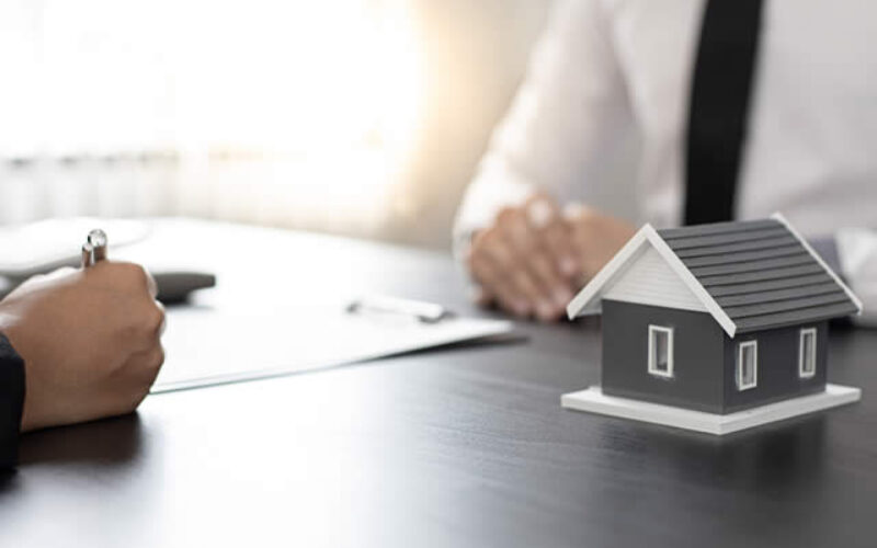 10 Legal Issues Facing Real Estate Brokers