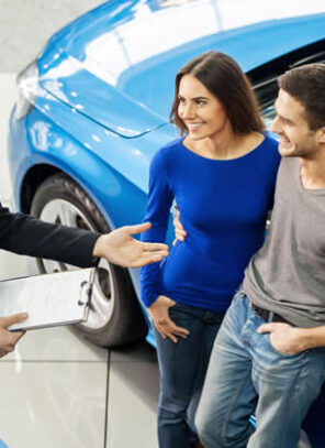 How to Get the Best Deal on a Car for Your Family
