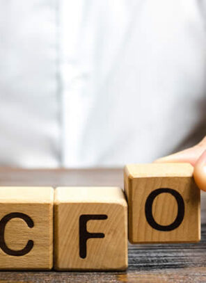 Top 5 Things To Look For In Your CFO