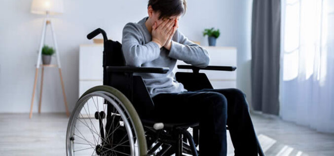 Helpful Tips for Living With a Recent Disability