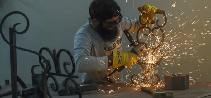 Careers for People Who Love Metalworking