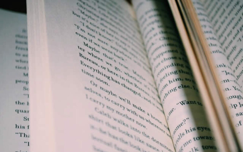 Effective Ways To Promote Your Debut Novel