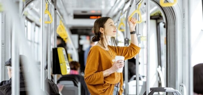 Ways Public Transportation Is Better Than Driving