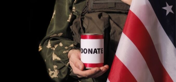 Different Ways To Express Appreciation for Veterans