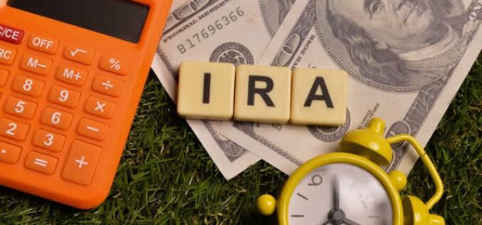 Smart IRA investments to Start Making