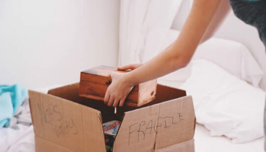 9 Common Moving Scams and How to Avoid Them
