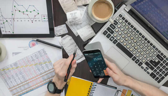 Budget for Your Industrial Business With These 3 Tips