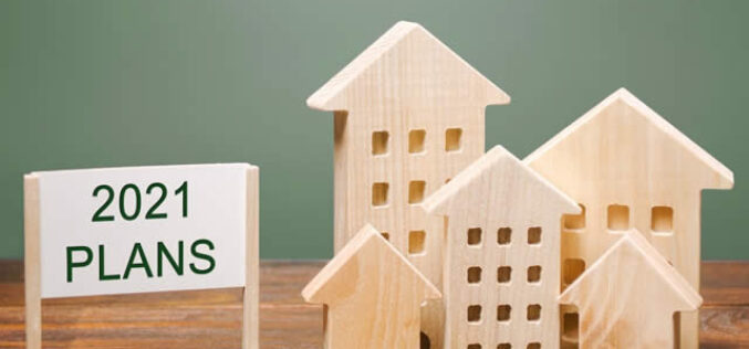 5 Options When Searching For Your Next Home