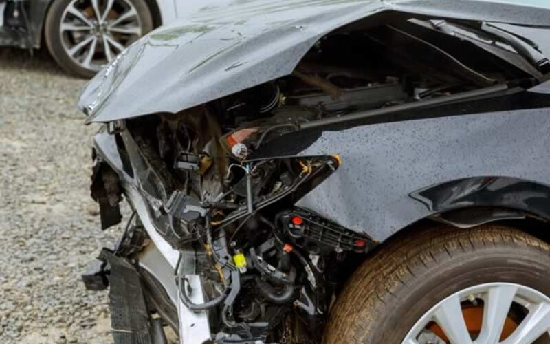 Steps to Recurring Financial Losses After A Car Accident