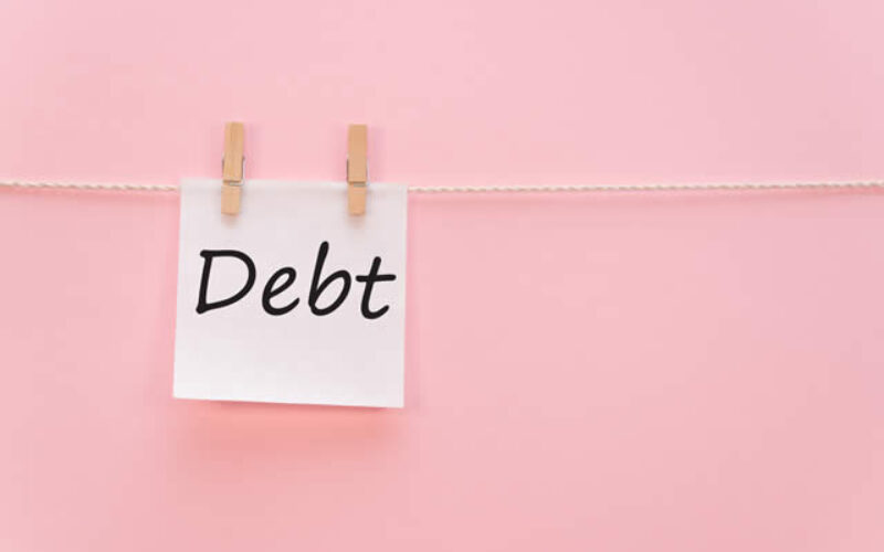 What Happens to Debt After Filing for Bankruptcy?
